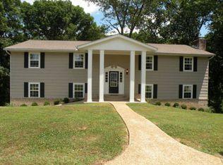 5914 Sedgewood Dr , Chattanooga TN