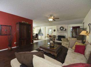 10592 Billbrook Pl , Austin TX