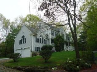 54 Victoria Farms Rd , Fremont NH