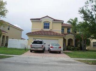 3712 SW 165th Ave , Miramar FL