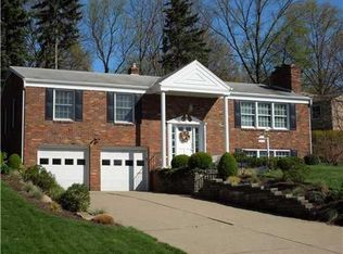 2367 Hidden Timber Dr , Pittsburgh PA