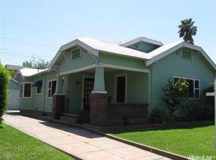 436 S Tuxedo Ave , Stockton CA