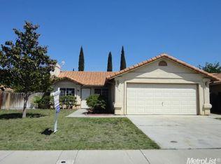 138 N Santa Clara Ct , Los Banos CA