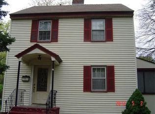 1 Salem St , Lawrence MA
