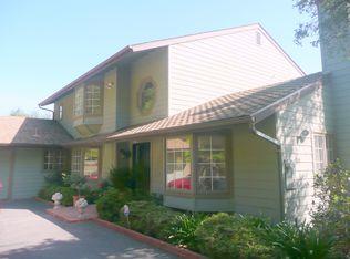 1871 Tecalote Dr , Fallbrook CA