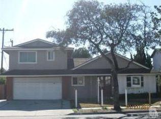 6626 Ralston St , Ventura CA