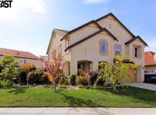 4701 Salvador Ln , Oakley CA
