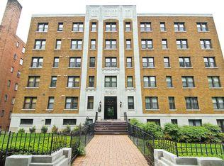 1750 Harvard St NW Apt 5A, Washington DC