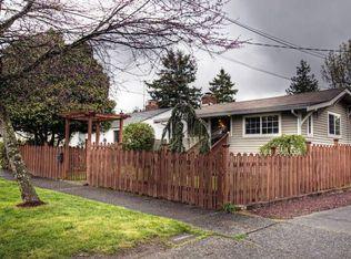 5520 21st Ave S , Seattle WA
