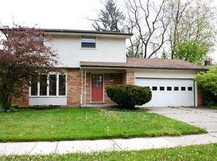 910 Patricia Ave , Ann Arbor MI