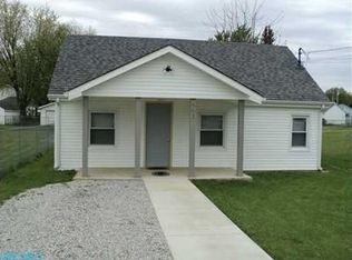 661 Adams St , Marion OH