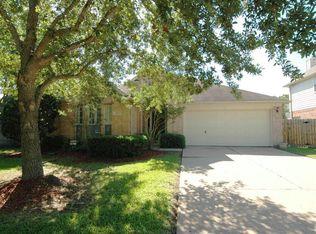 1822 Heather Cove Ct , Houston TX