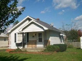 1333 Flowerdale Ave , Dayton OH