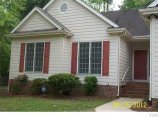 5312 Pronghorn Ln , Raleigh NC