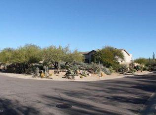 9507 E Balancing Rock Rd , Scottsdale AZ