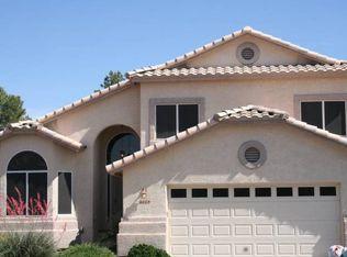 8550 W Charleston Ave , Peoria AZ