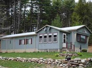 808 State Route 418 , Warrensburg NY