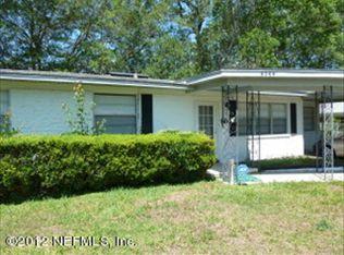 4944 Perrine Dr , Jacksonville FL