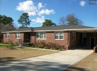 3106 Glendale Rd , West Columbia SC