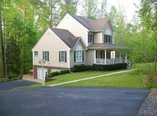 14215 Amstel Bluff Ter , Chesterfield VA
