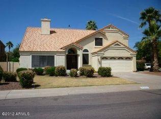 3924 E Amberwood Dr , Phoenix AZ