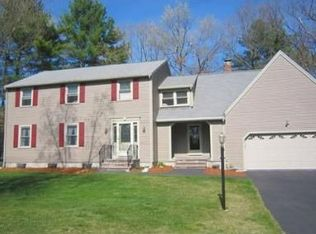 50 Vine Brook Rd , Westford MA