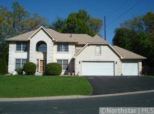 14917 Stevens Ave , Burnsville MN
