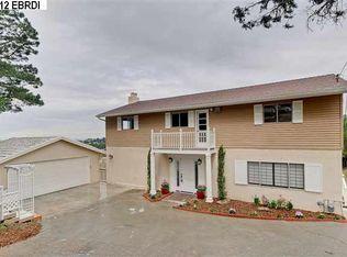 4379 Briar Cliff Rd , Oakland CA