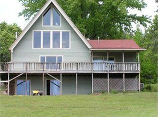 2388 County Road 3348 , Clarksville AR