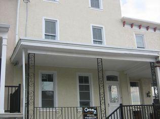 276 Hermitage St , Philadelphia PA