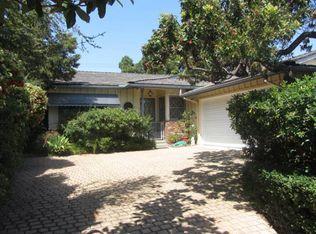 1823 Sierra Alta Way , Monterey Park CA