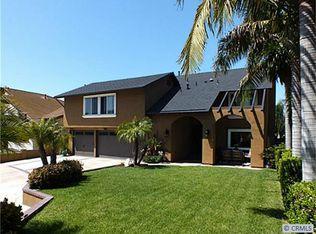 10401 Santa Elise St , Cypress CA