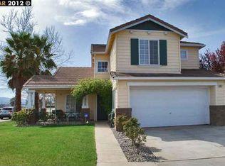 6497 Aspenwood Way , Livermore CA