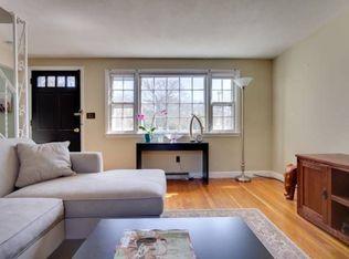 36 Rosemary St , Boston MA