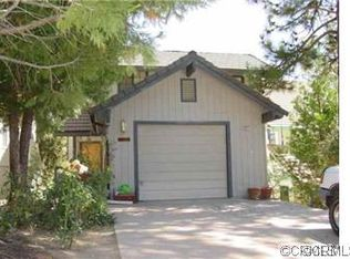 40653 Foxboro Ct , Bass Lake CA