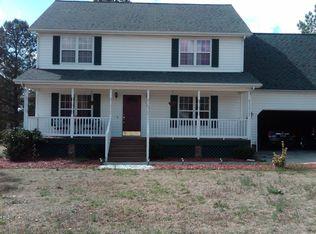 104 Christian St , Clayton NC