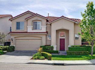 2340 Esperanca Ave , Santa Clara CA