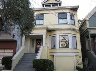 237 9th Ave , San Francisco CA