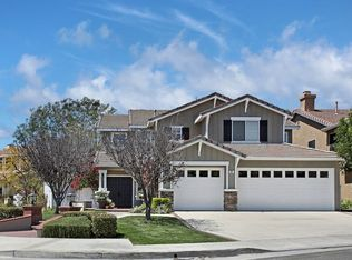 21 Stampede St , Trabuco Canyon CA