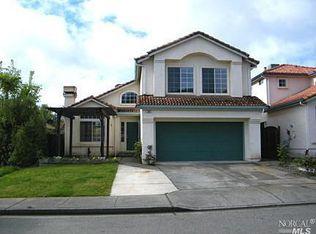 559 Monaco Cir , Cloverdale CA