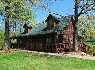 1389 Woodland Ct , Houlton WI