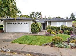 2836 Roland Ave , San Carlos CA