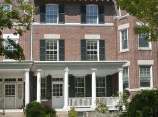 1847 Lamont St NW , Washington DC