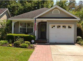 1043 E Maxwell St , Pensacola FL