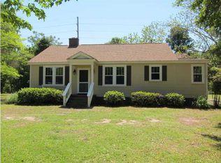 1637 Pinckney Park Dr , Charleston SC