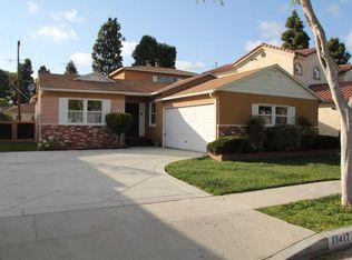 11417 Culver Park Dr , Culver City CA