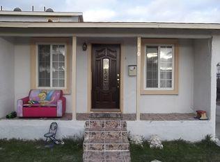 1210 S Northwood Ave , Compton CA