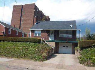 517 Lincoln Ave , Springdale PA