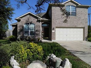 1912 Rutherford Dr , Leander TX