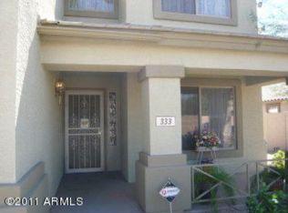333 E Inglewood St , Mesa AZ